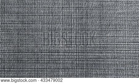 Background With Texture Of Gray Natural Fabric  Background With Texture Of Gray Natural Fabric  Back