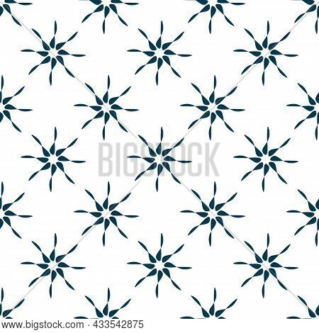 monochrome textile repeat pattern, seamless repeat pattern for textile, product packaging, gift cove