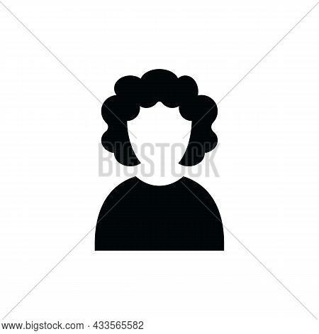 Man Icon. People Icon Isolated On White Background. People User Person. Partnership Icon. Corporate