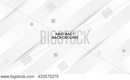 Abstract White Background Of Gradient Smooth Background Texture On Elegant Rich Luxury Background Web Template Or Website Abstract Background Gradient Or Textured Background White Paper.