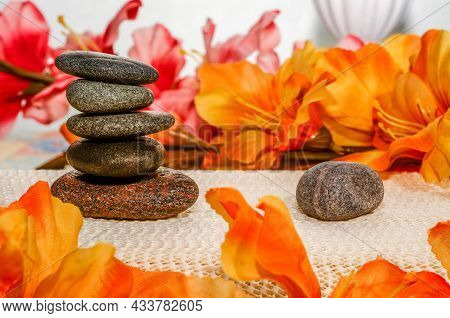 Zen Stones.spa Concept