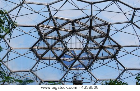 Hexagons And Pentagons