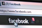 Brussels- March 13:  Facebook Announces Mobile Devcons In Nyc, London And Seoul