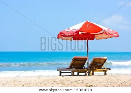 Keep Kuta Beach Clean