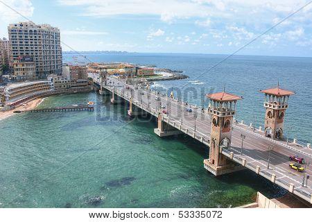 Stanly Bridge