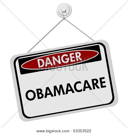 Danger Of Obamacare