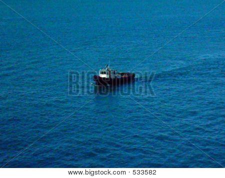 Harborboat