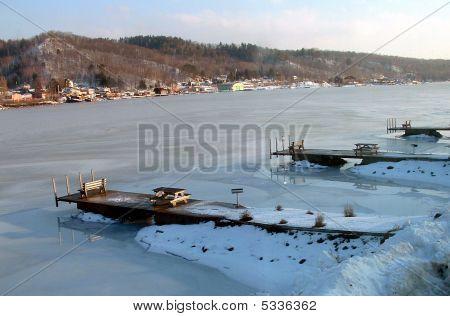 Ice Docks