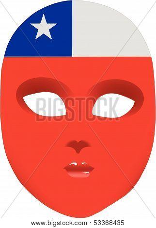 Chile Mask