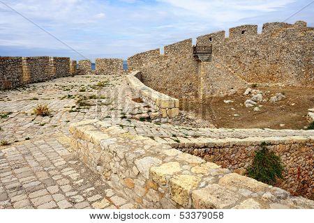 Neokastro Castle