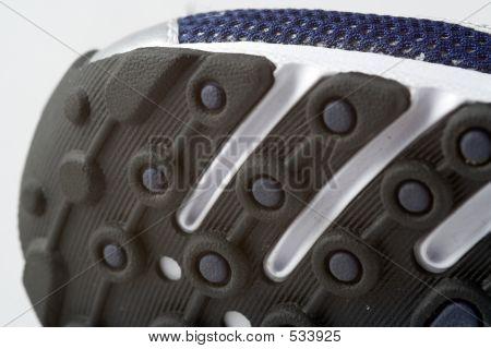 Running Shoe Sole