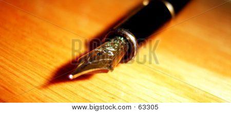 Elegent Pen