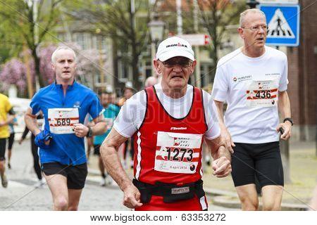 Older Sportsman