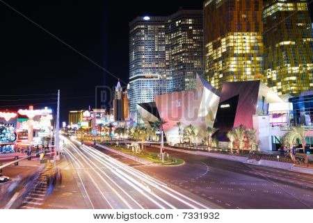 Luxury Hotel In Las Vegas Strip