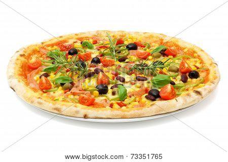 Big Fat Italian Pizza