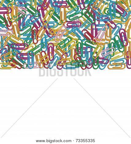Background Clip Space Below