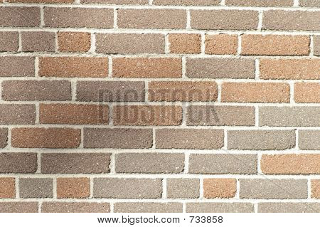 Multi Brown Brick