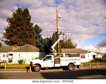 Phone Repairman