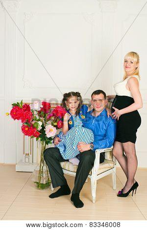 Elegant Family