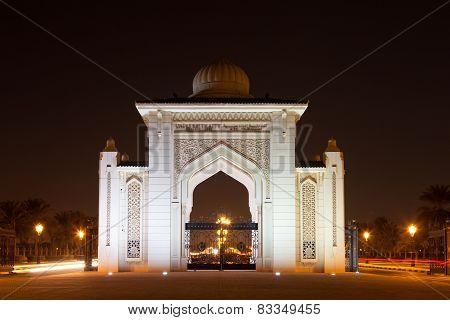 University City Of Sharjah