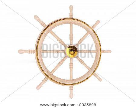 Control Wheel