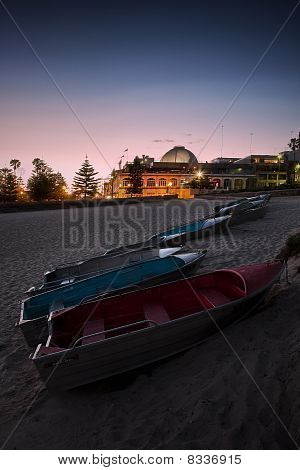 coogee boats