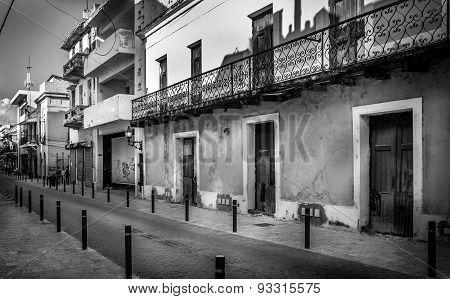 Architecture Of Zona Colonial, Santo Domingo