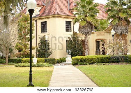 Park In Gainesville Florida