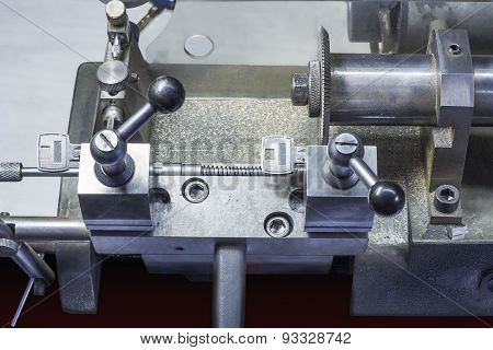 Key Copying Machine