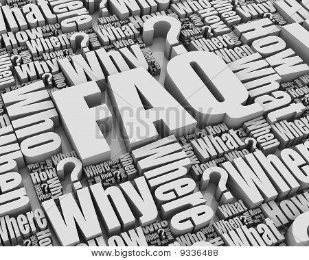 Perguntas Freqüentes