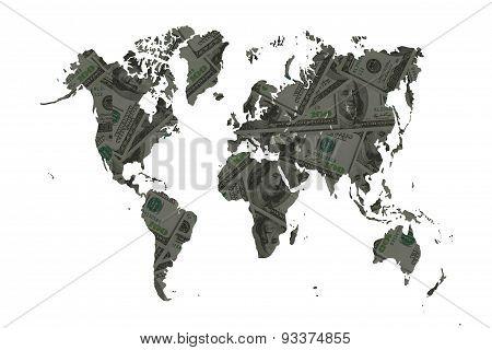 The World Of Money.