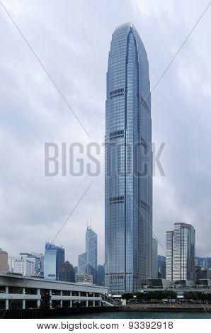 Hong Kong International Finance Center 2