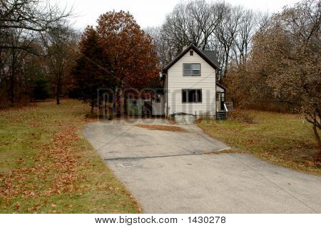 Condemned House