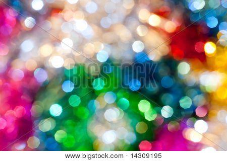 Fondo de Navidad hermosa