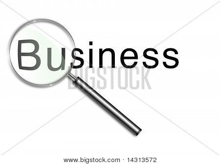 Looking for business