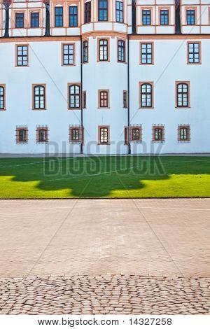 Castle Celle, Germany