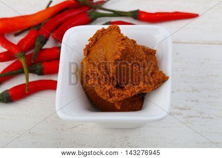 Chili Paste