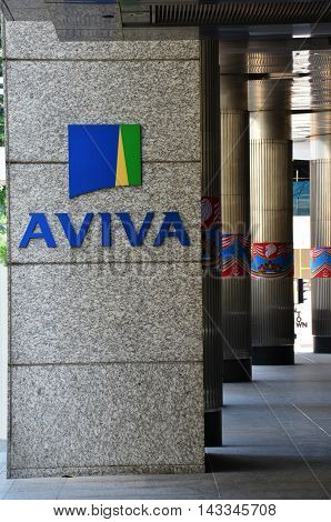 Aviva Is One Of Singapore Leading Providers Of Insurance