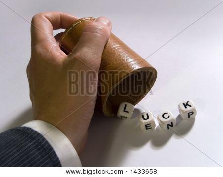 Lucky Hand