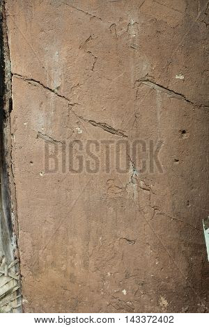 texture, wattle and daub plaster, old house decoration
