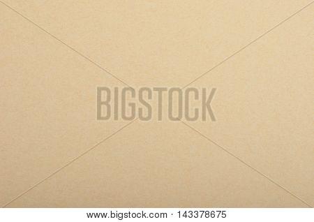 Cardboard Paper Background