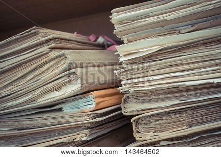 Files In Old Folder