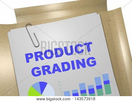 Product Grading Concept