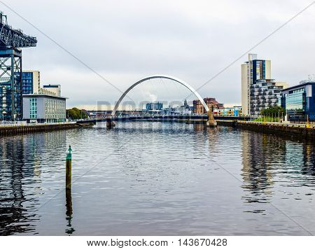 River Clyde Hdr