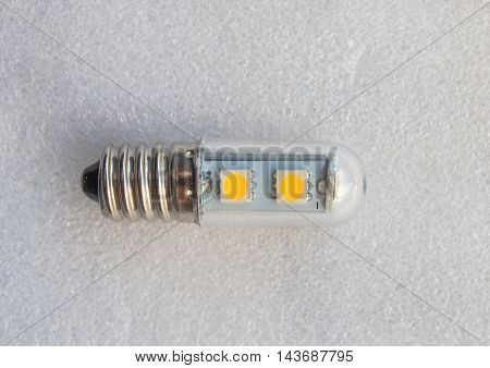Led Light E14 Screw