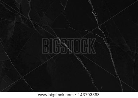 Black marble patterned texture background. abstract natural marble black and white for design.