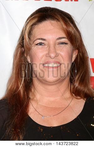 LOS ANGELES - AUG 18:  Rachel Lindsay Greenbush at the