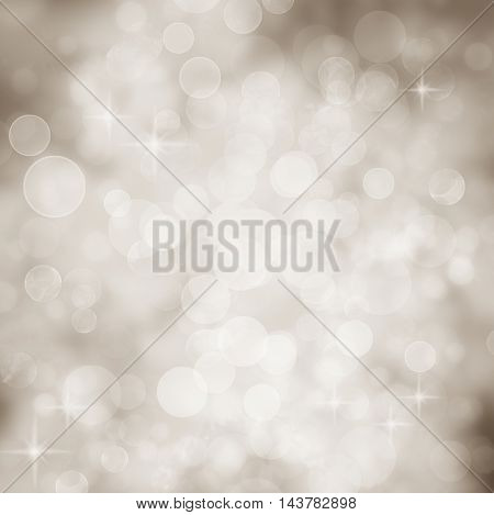 Abstract gray and black Background with white Sparkle