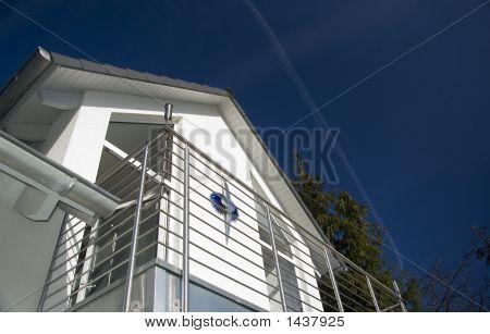 Dormer Of A Roof