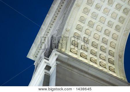 Arch, Washington Square Park